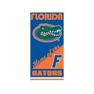 Florida Gators Beach Towels Sport