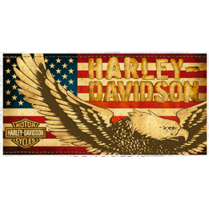 harley_eagle_flag